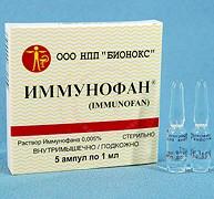 immunofan
